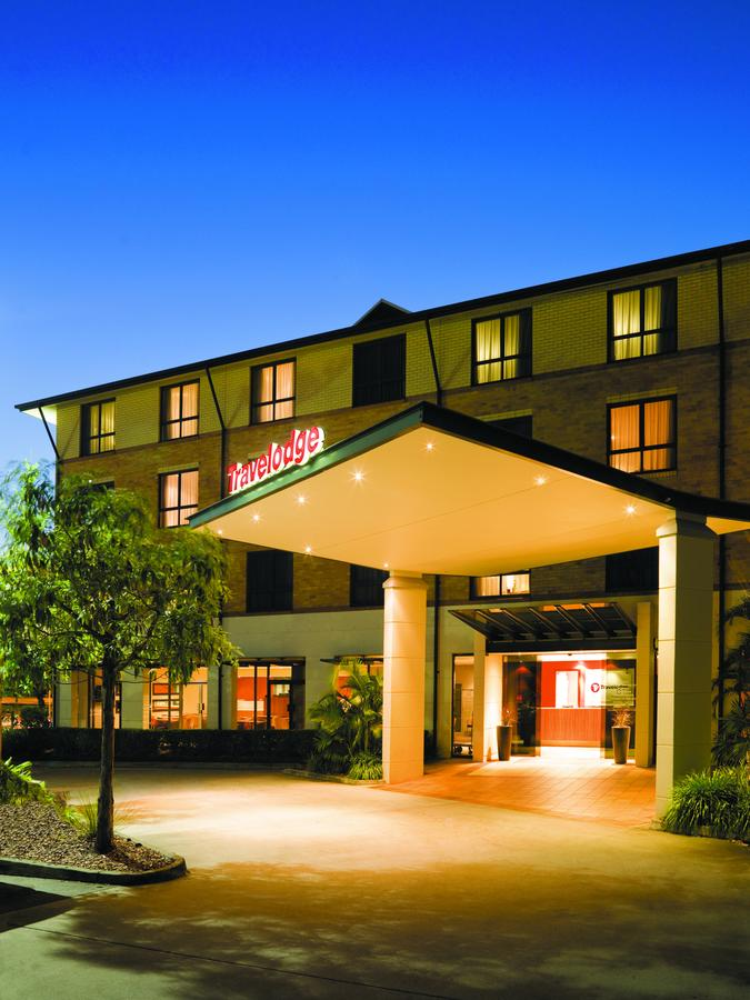 Travelodge Hotel Garden City Brisbane - Broome Tourism