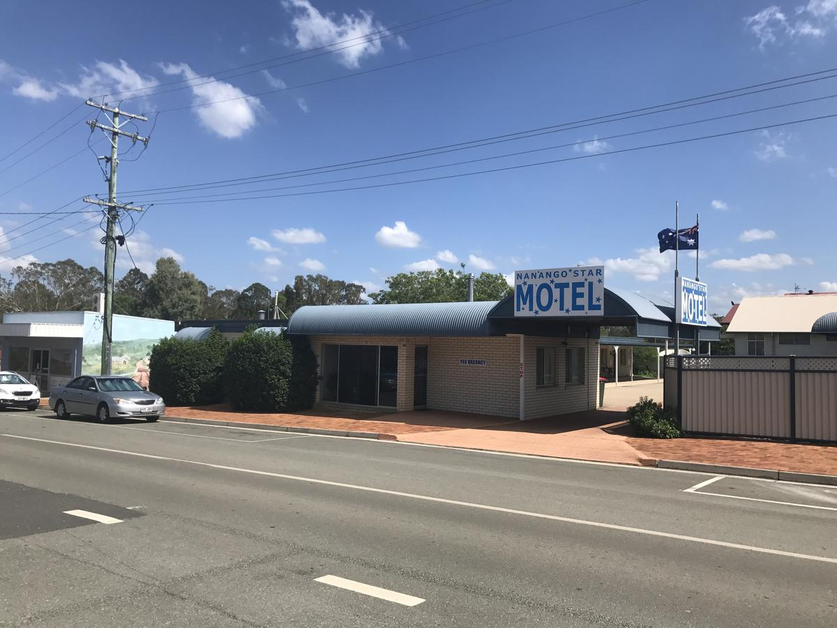 Nanango Star Motel - Broome Tourism