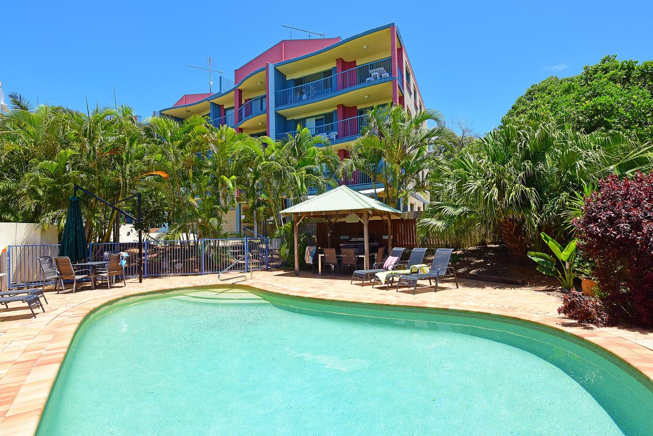 Lindomare Apartments - Broome Tourism