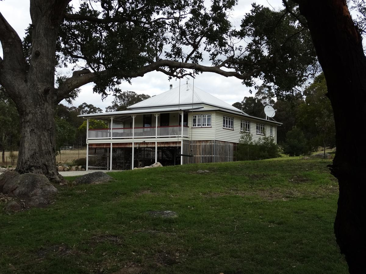 Loughmore House - Broome Tourism