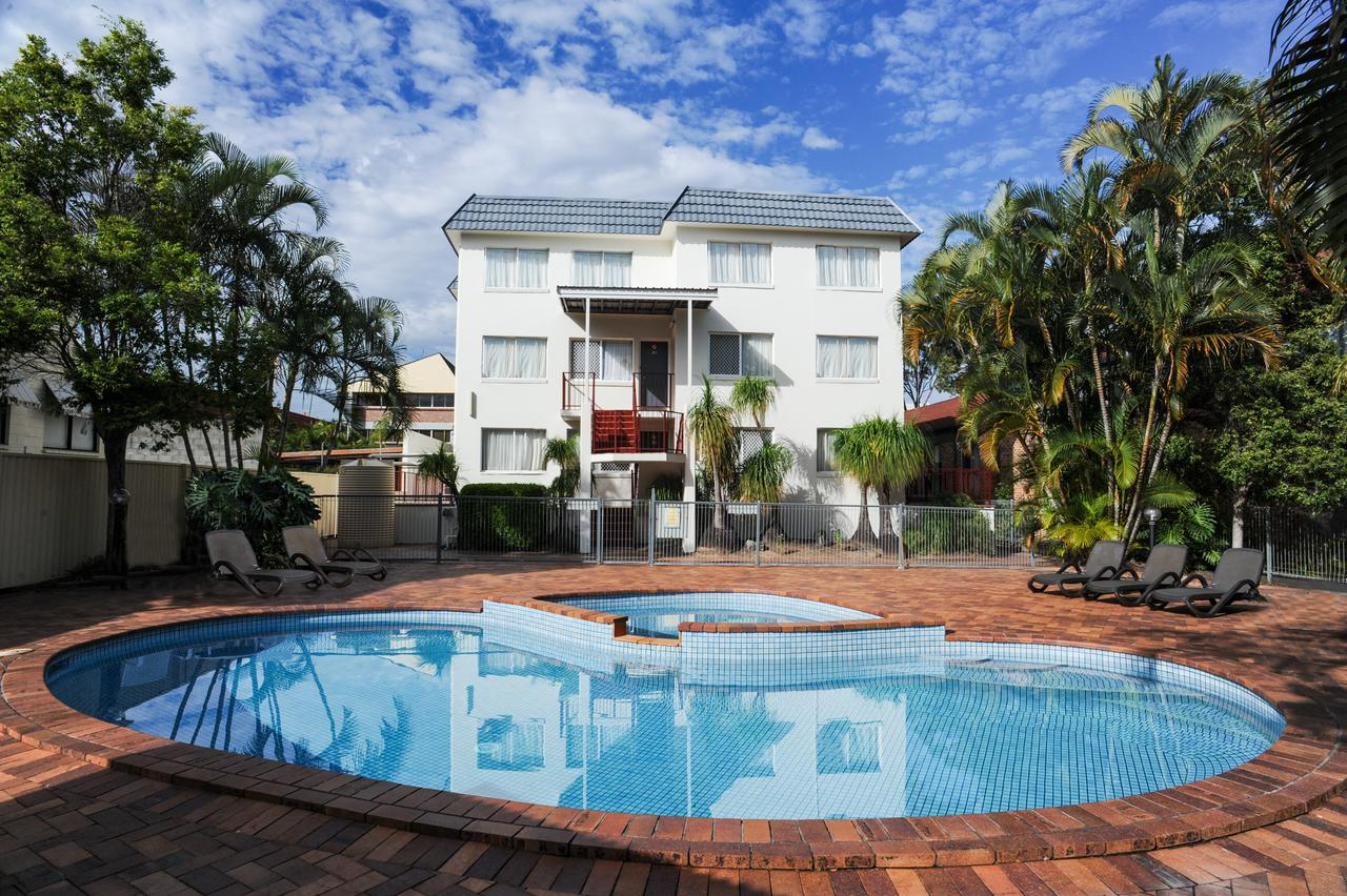 Earls Court Motel  Apartments - Broome Tourism