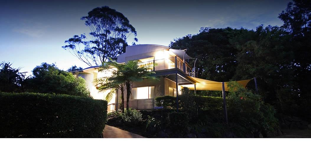 Maleny Terrace Cottages - Broome Tourism