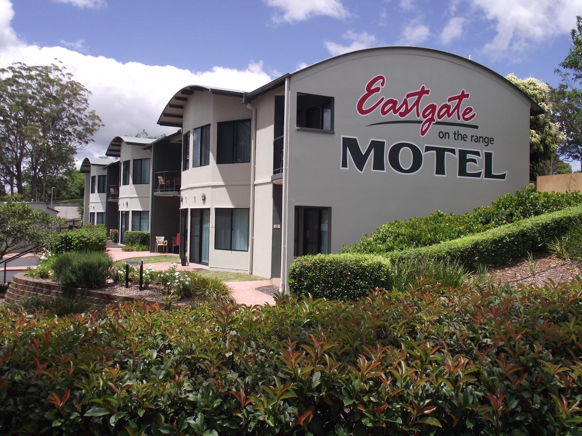 Eastgate Motel on the Range - Broome Tourism