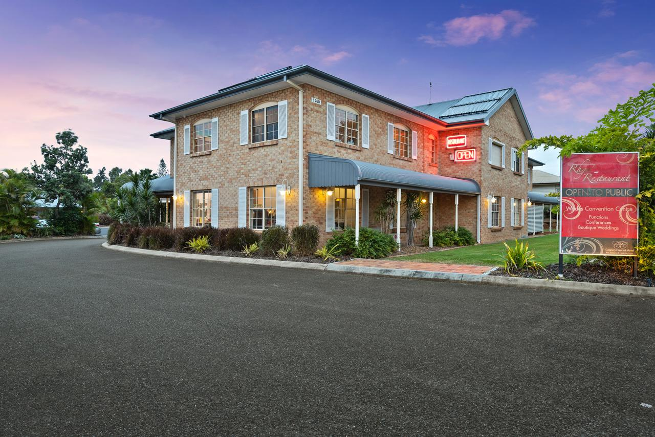 Coopers Colonial Motel - Broome Tourism