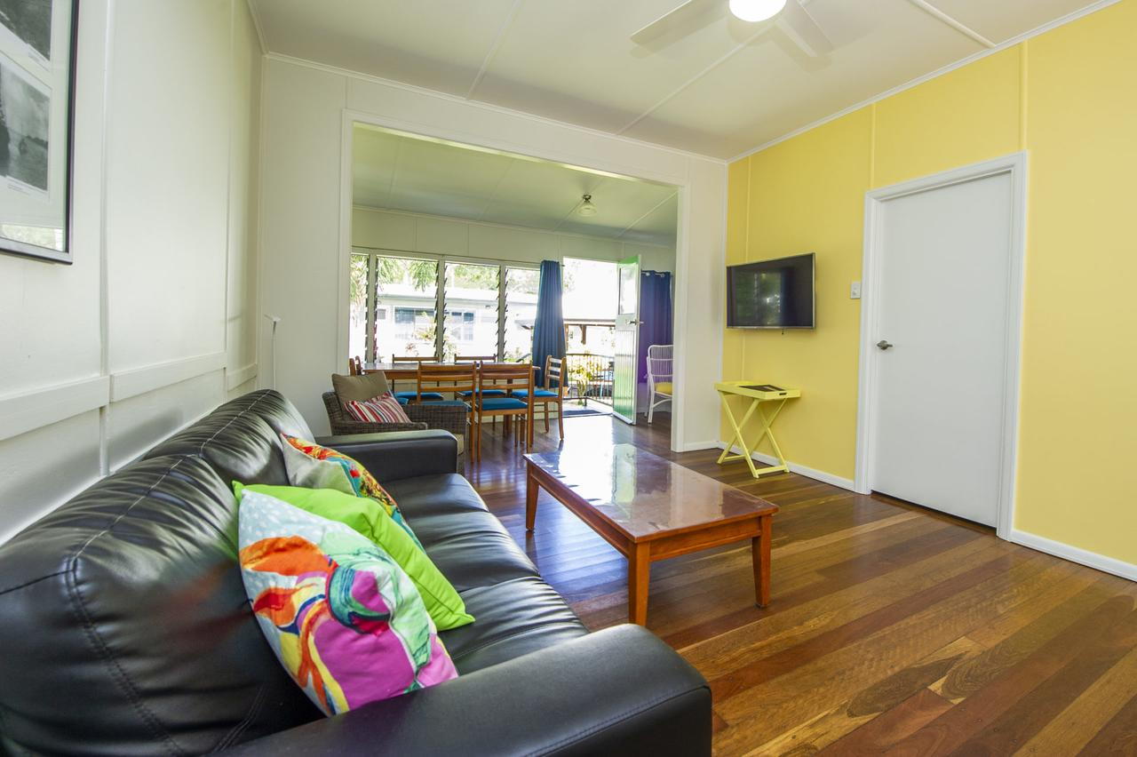 Kooyong Apartment 3 - Broome Tourism