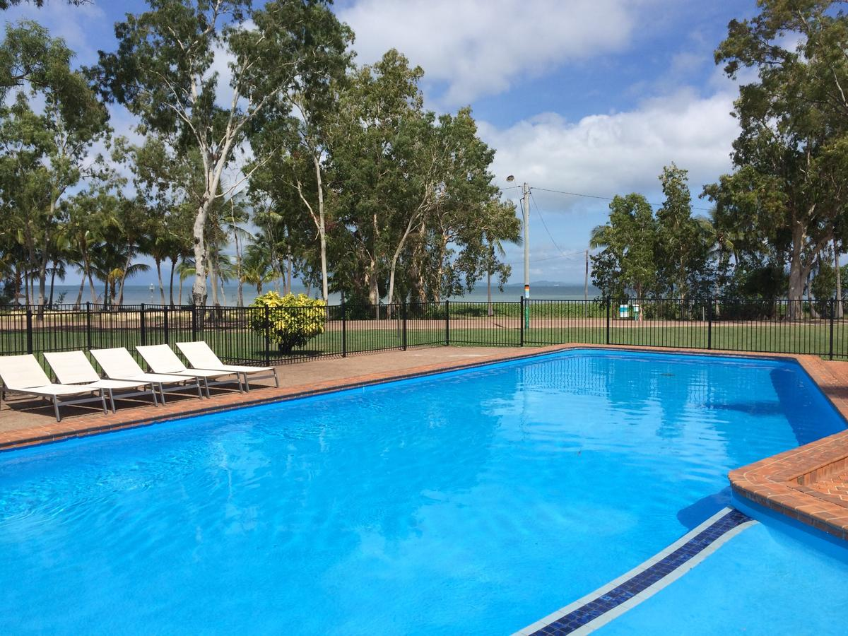 Arcadia Village Motel - Broome Tourism