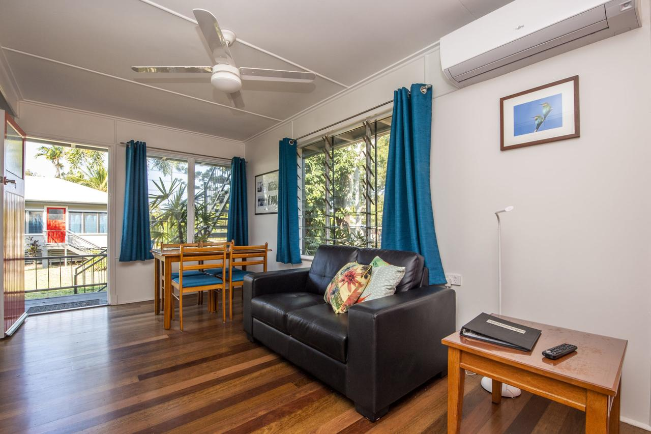 Kooyong Apartment 5 - Broome Tourism