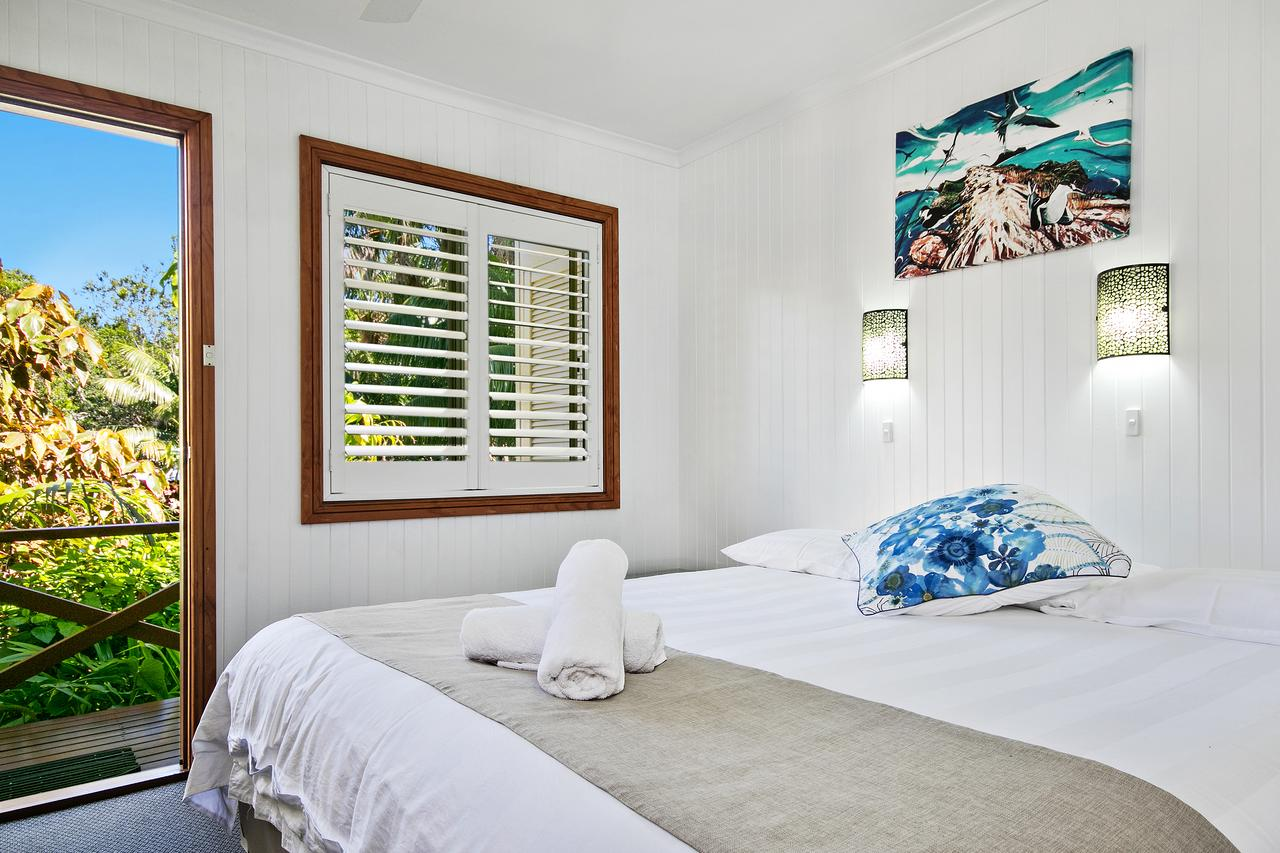 Lorhiti Apartments - Broome Tourism