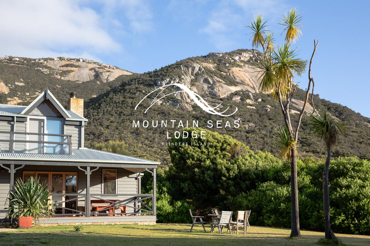 Mountain Seas Lodge - Broome Tourism