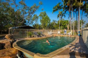 AAOK Lakes Resort and Caravan Park - Broome Tourism