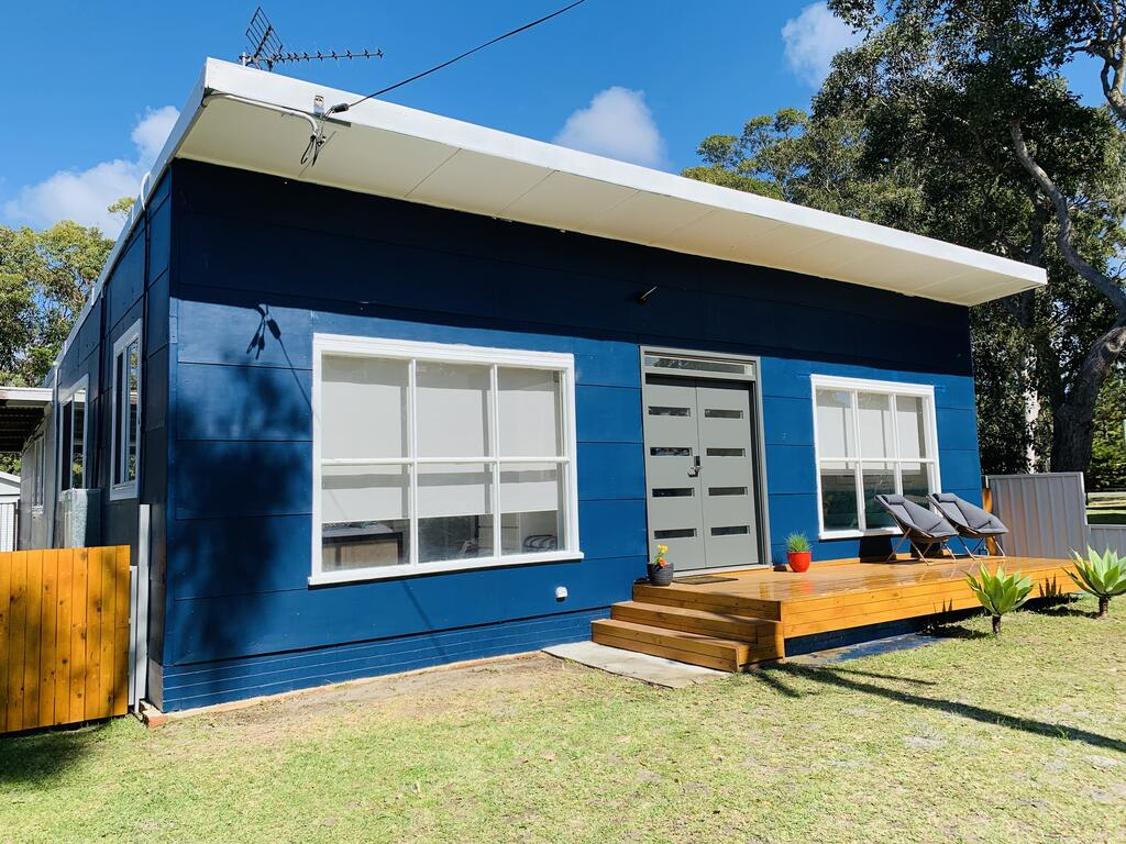 Abode Callala Beach Jervis Bay - 100m to Beach - Broome Tourism