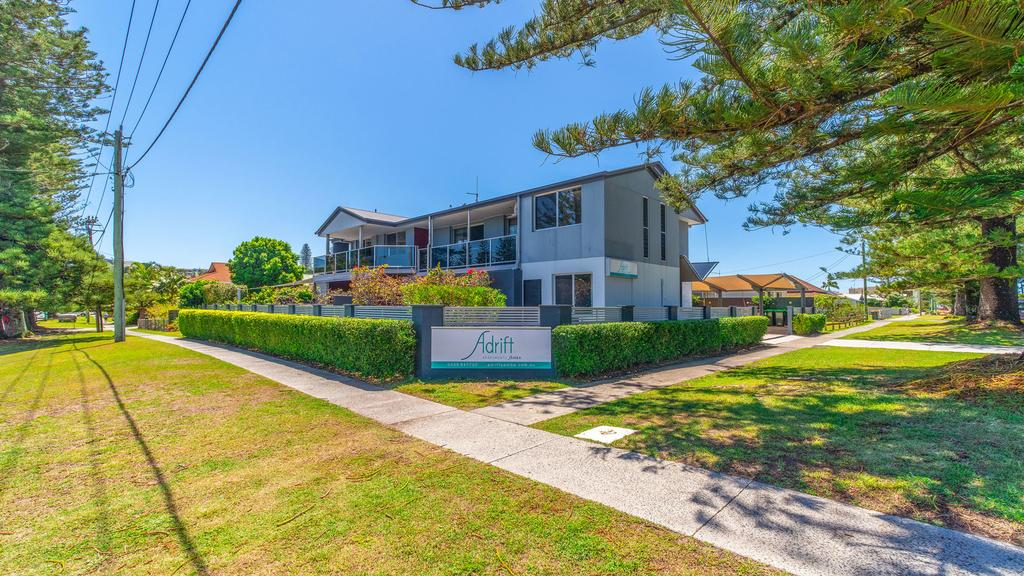 Adrift Apartments - Broome Tourism