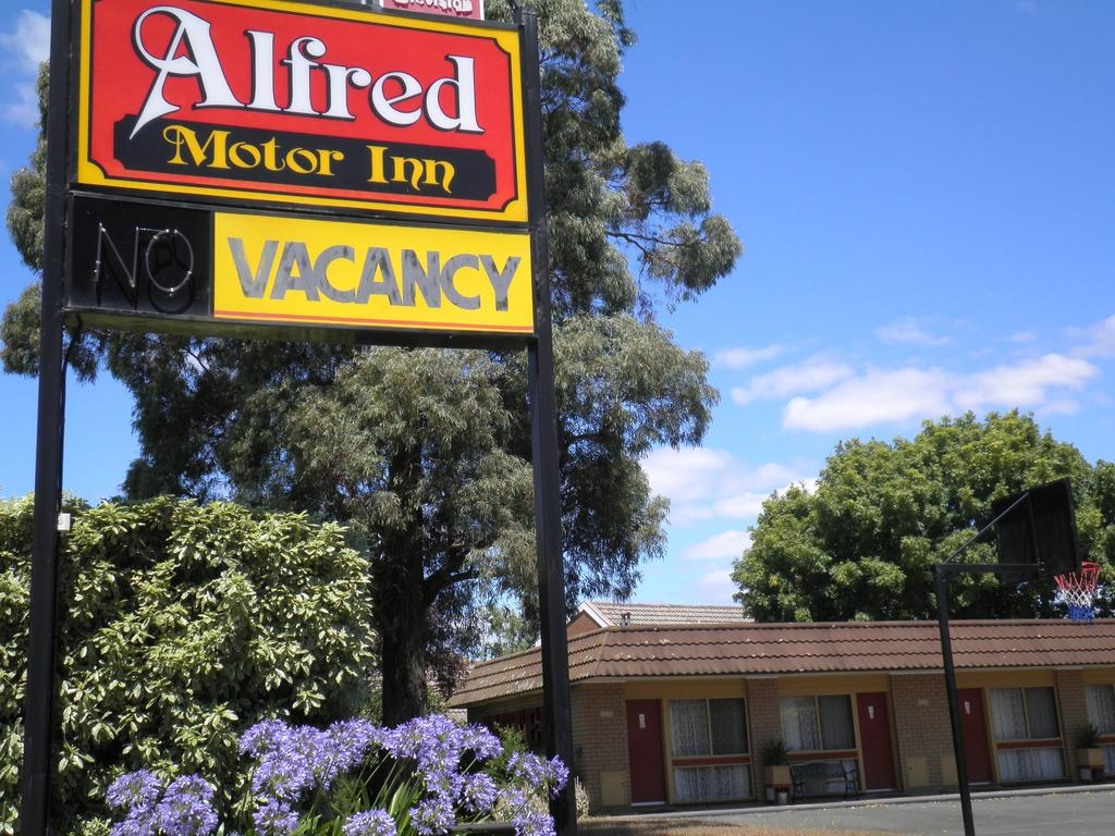 Alfred Motor Inn - Broome Tourism