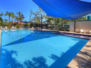 Anchorage Holiday Park - Broome Tourism