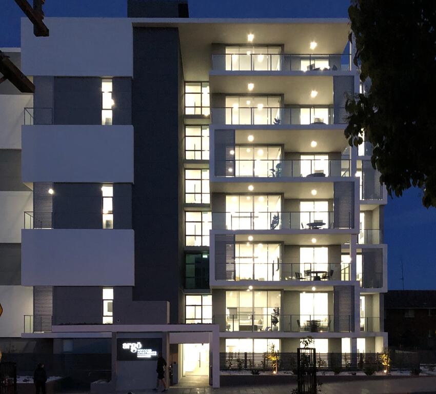 Argo Apartments - Broome Tourism