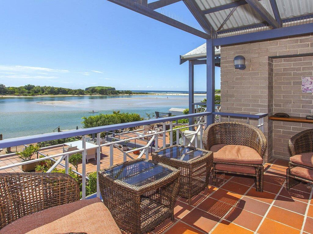 Aroona at Minnamurra - Broome Tourism