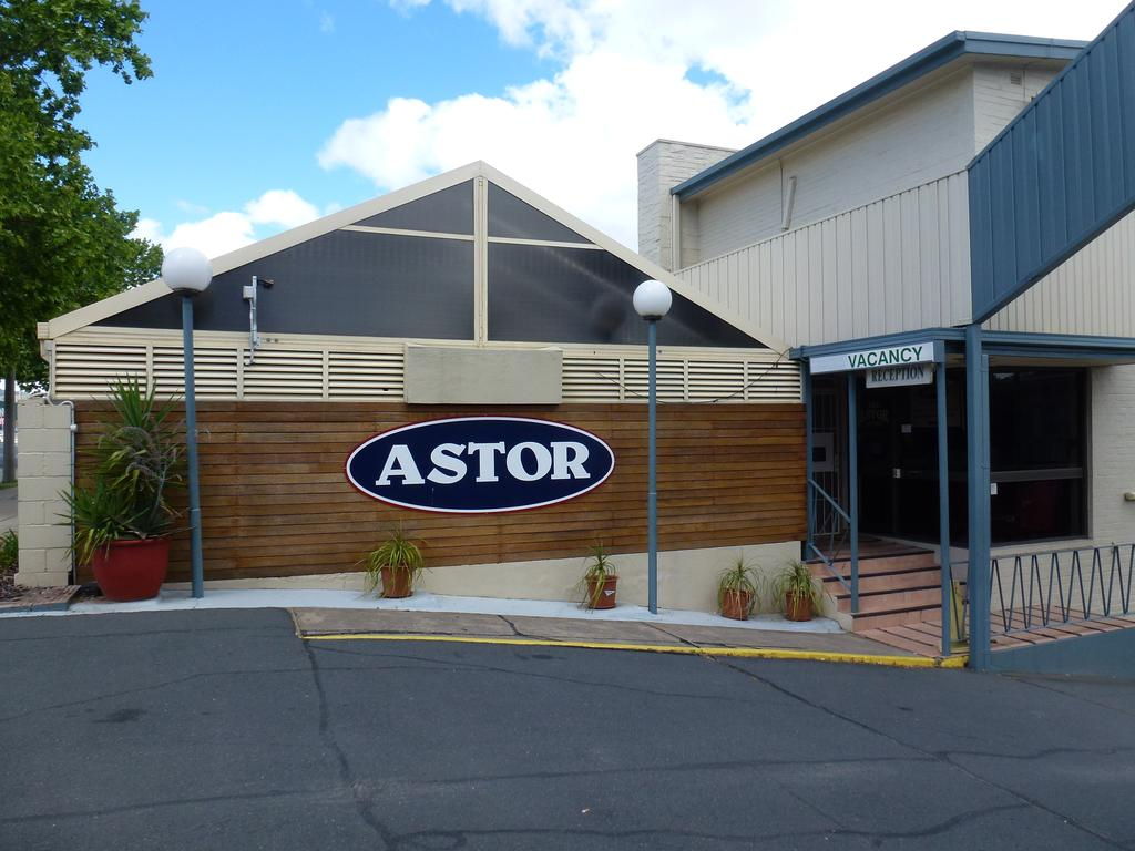 Astor Hotel Motel - Broome Tourism
