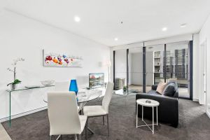 Astra Apartments Wollongong CBD - Broome Tourism