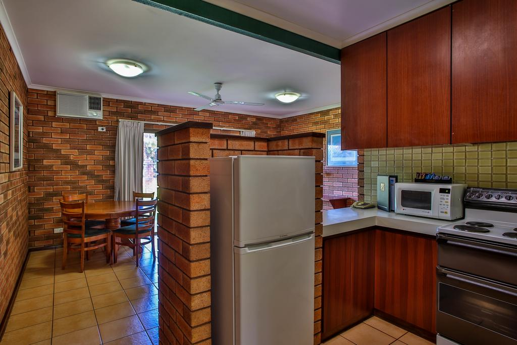Bayside Holiday Apartments - Broome Tourism