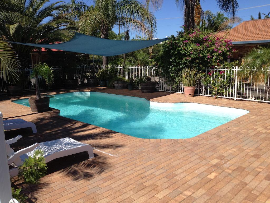 Bellview Motel - Broome Tourism