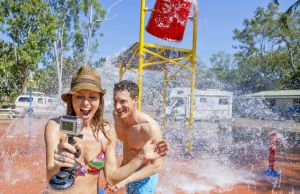 BIG4 Howard Springs Holiday Park - Broome Tourism